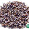 organic tibet wild lavender tea